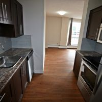 2 Bed Kitchen