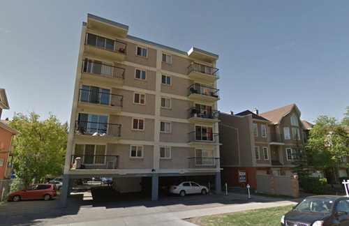 Brenton – 1331 14 Ave SW
