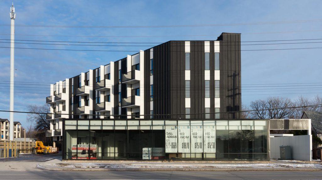 Royalwood Flats – 703 St Anne's Road