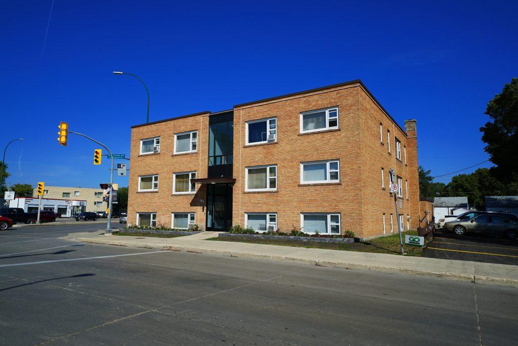 65 Eugenie Street