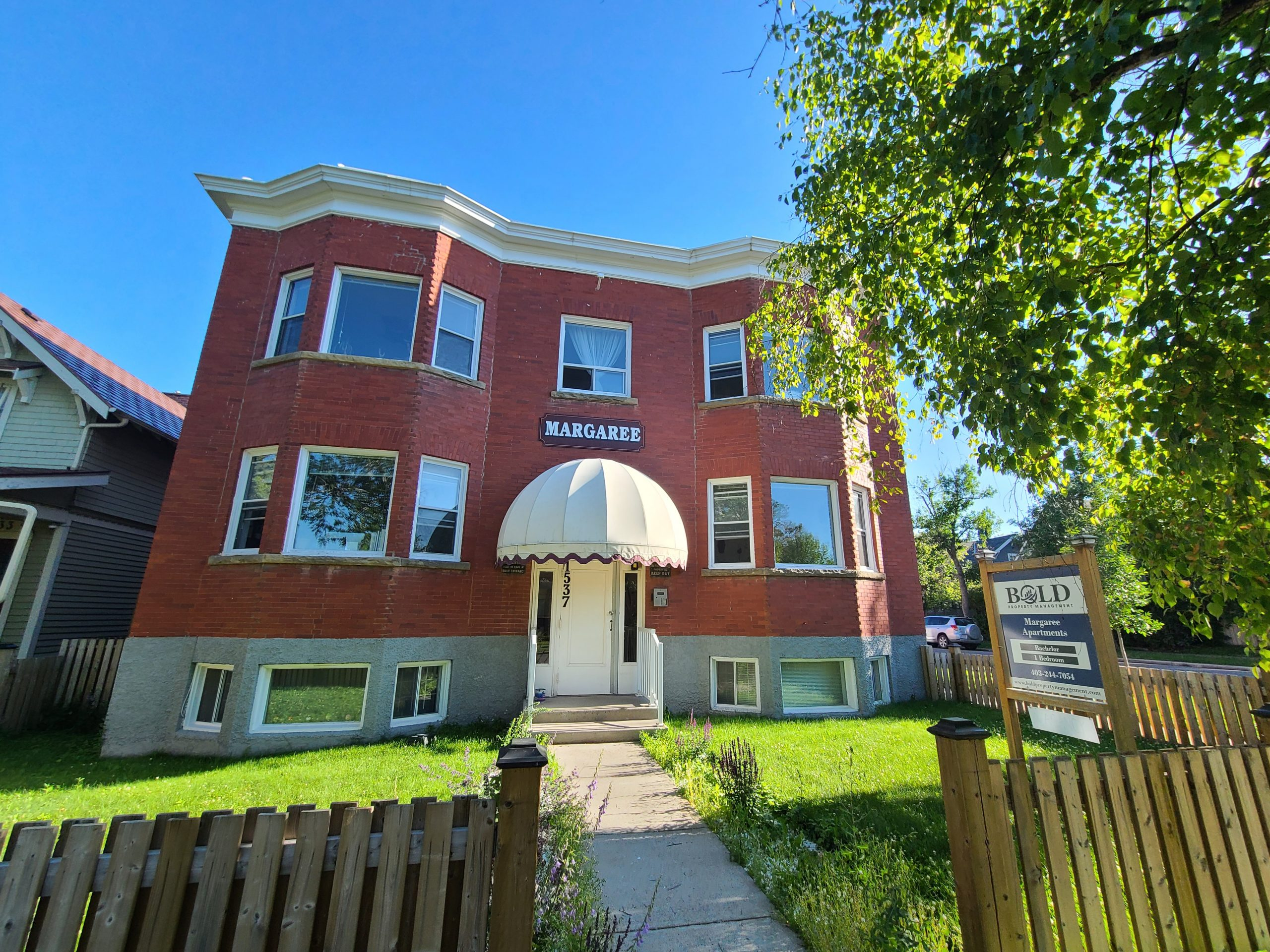 Margaree – 1537 14 Ave SW